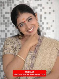 Tv Serial actress Sujitha