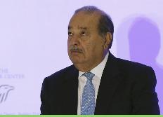 Prensa panameña asegura que la justicia ordenó embargo de propiedades de Carlos Slim