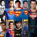 Superman e seus atores