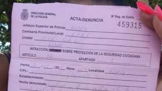 'Ley Mordaza' empieza a multar a prostitutas y a víctimas de trata