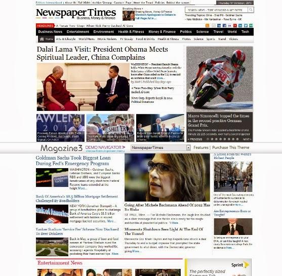 NewspaperTimes