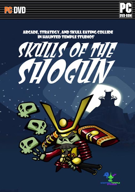 Skulls Of The Shogun latestgames2.blogspot.com