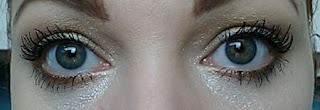 Rimmel Extra Wow Lash Mascara - After