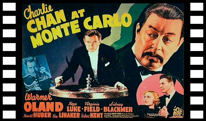 Charlie Chan At Monte Carlo (1937)