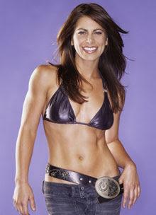 actress Jillian Michaels