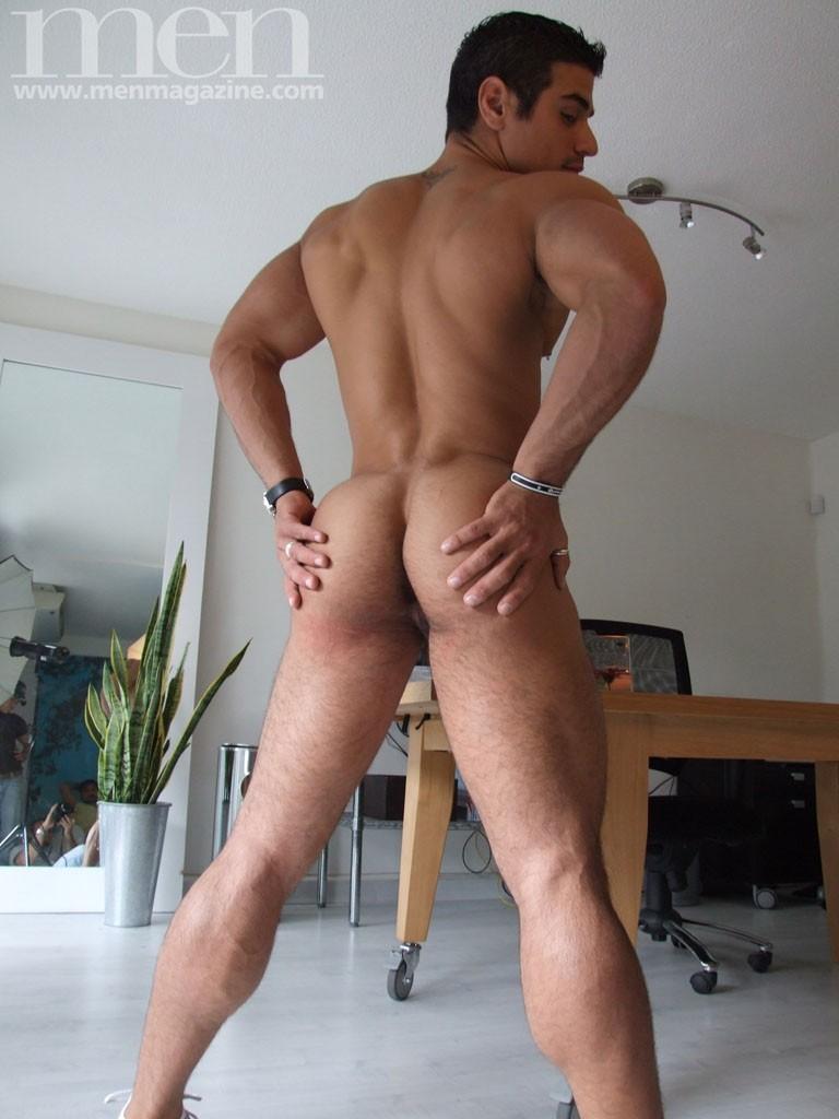 Ripped Latino Gay 53