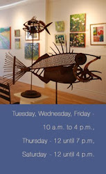 Art Gallery Hours