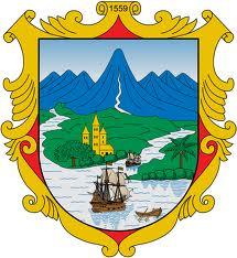 Escudos de Colombia