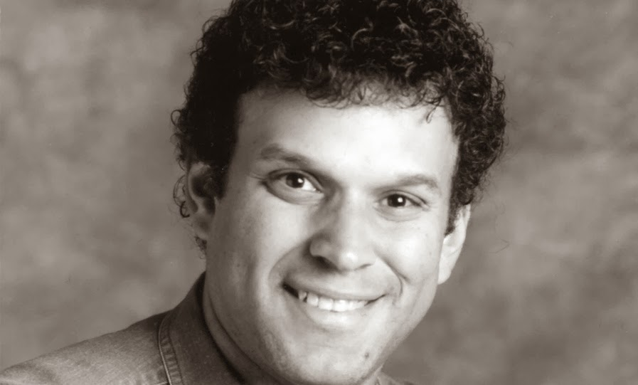 Neil Shusterman