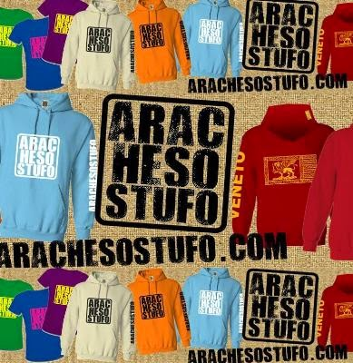Arachesostufo Wear
