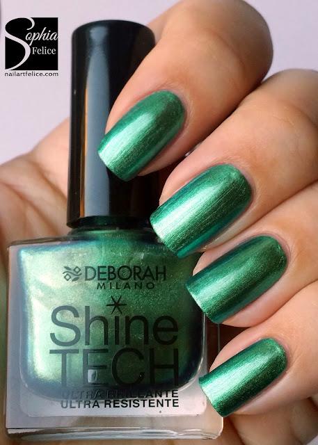 deborah shine tech 06