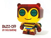 Buzz - Off