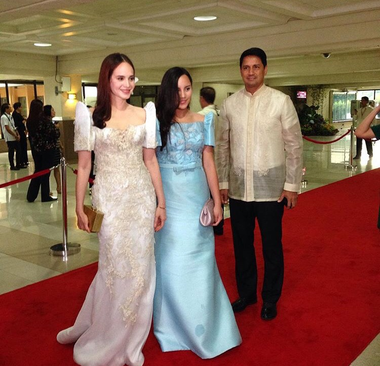 Fashion PULIS: Fashion PULIS\' SONA 2015 Best Dressed List