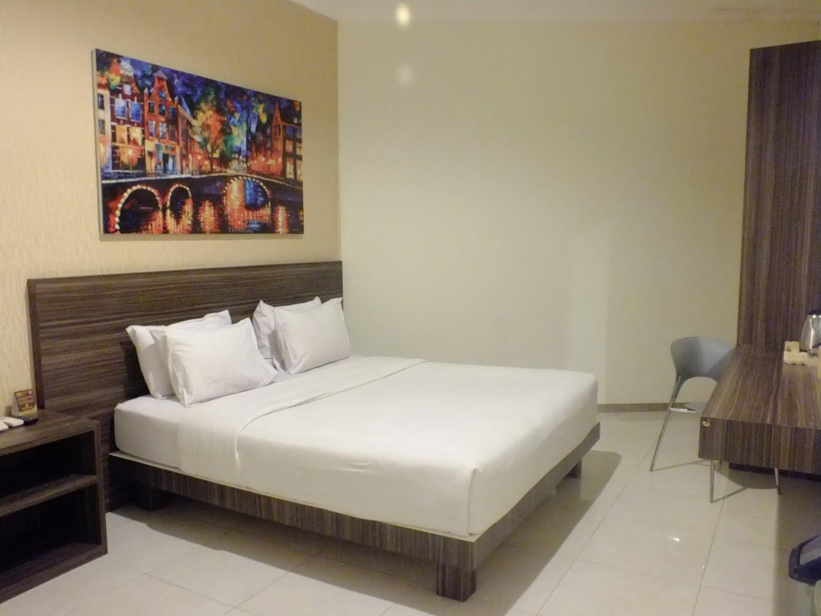 Standart Double Bed Room