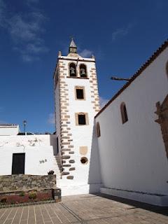 foto iglesia bentancuria fuerteventura