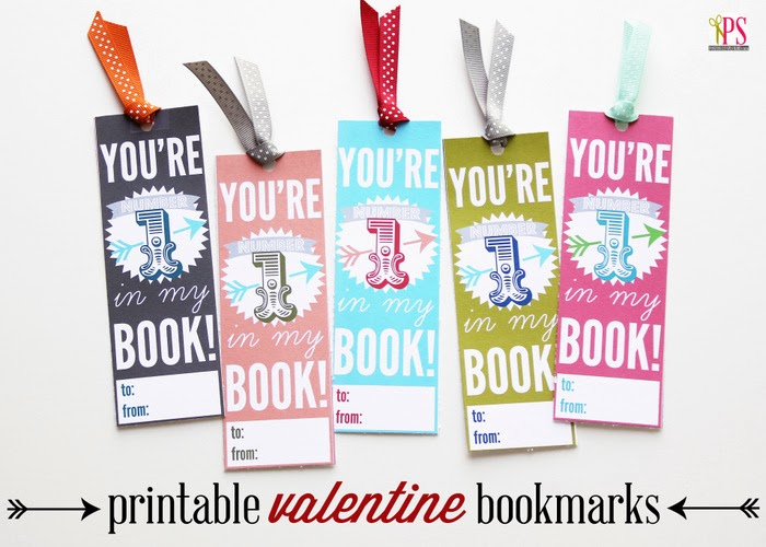 Special Valentine Ideas for Kids!
