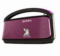 Buy Intex BT Rock Bluetooth Speaker at Rs. 2099 : Buy To Earn
