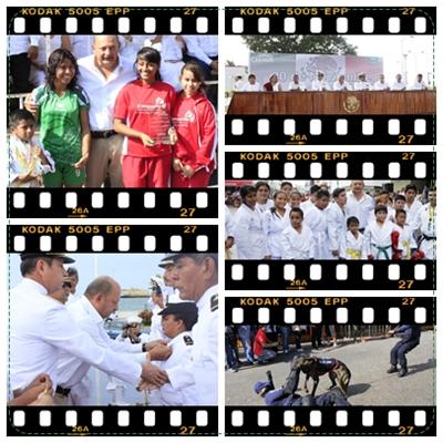 Homenaje y desfile del 20 de noviembre romamx com for Alberca 20 de noviembre campeche