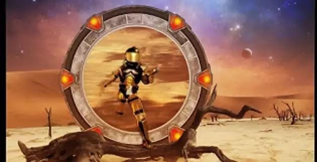 Η NASA Ανακαλύπτει Κρυμμένες Πύλες Στο Μαγνητικό Πεδίο Της Γης !! - ΒΙΝΤΕΟ