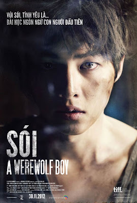 فيلم A Werewolf Boy 2012