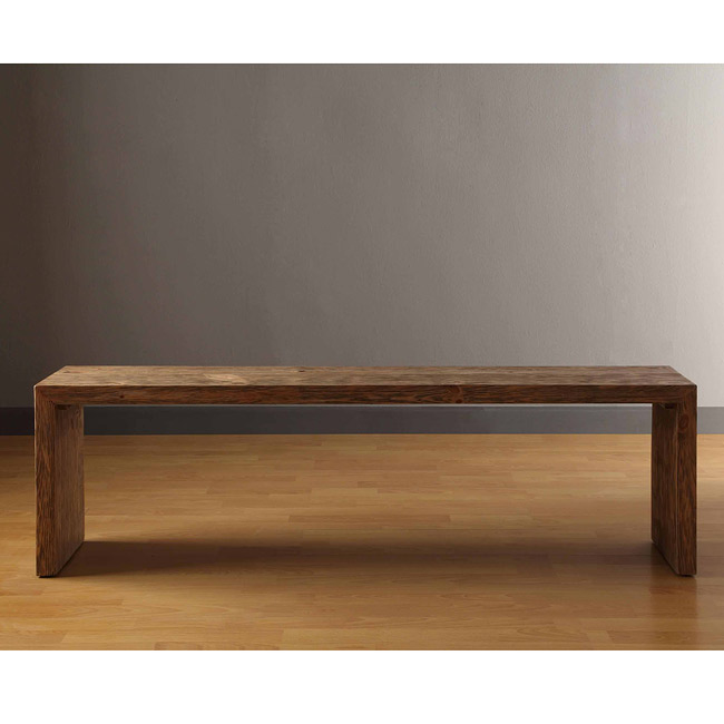 The Cuban In My Coffee Modern Bench At A Price You Can 39 T Beat