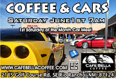 Coffee &amp; Cars