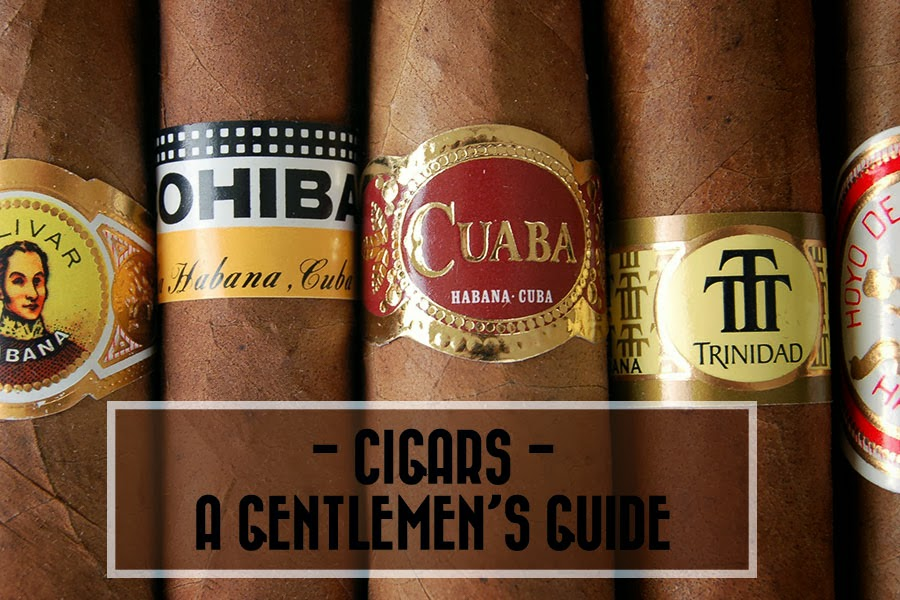 Indochino Review Guide to Cigars