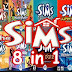 The Sims 1 + Expansion pack (8 in 1) Full Version PC