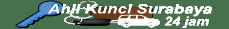 Ahli Pakar Kunci Surabaya Online 24 Jam