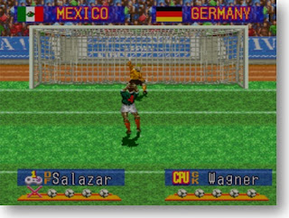 Review: international super star soccer deluxe