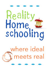 My Homeschooling Blog