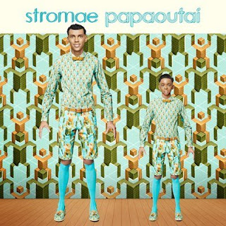 Stromae - Papaoutai (Single) + Official Clip Vidéo (2013)