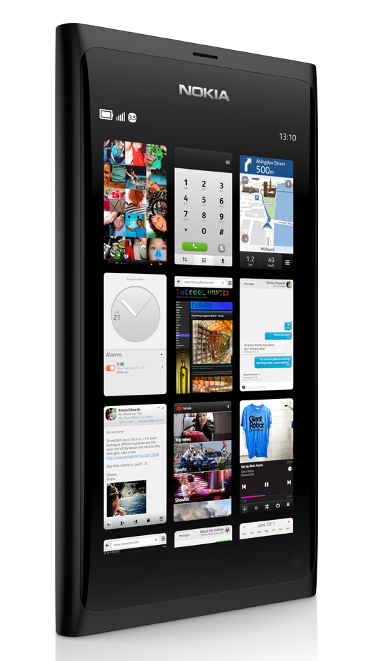 Nokia N9 Price, specifications and Features. - Price India