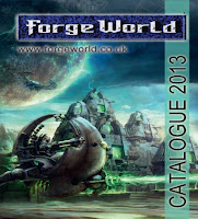 Catálogo de Forge World 2013