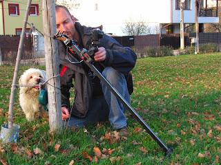 Constantin Gabor Testing Varavon Slider