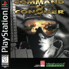 Command & Conquer - Red Alert Retaliation - PS1 - ISO Download