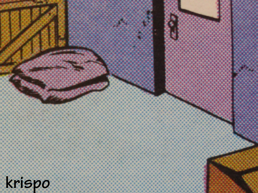 comic almacen