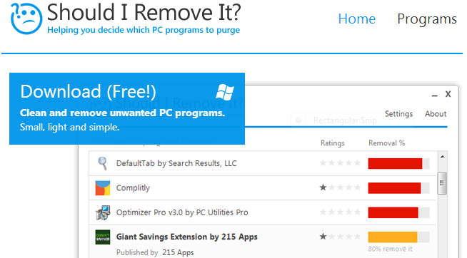 Tips and Tricks to Remove Unwanted Program from Your Computer