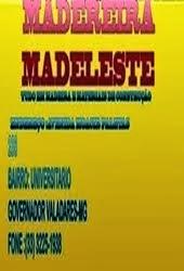 MADELESTE