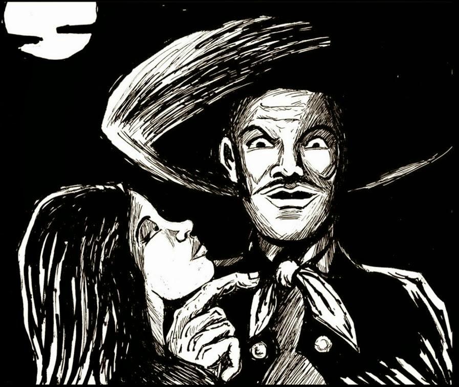 El Charro Negro Ya Tiene Su Cuenta De Twitter. ¡Síguelo! (@aquielcharro)
