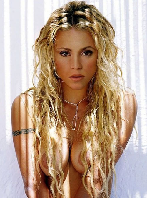 Hot sex shakira video that can