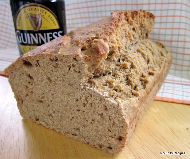 ... Recipes ... cooking, baking & excerpts on travel: Guinness Beer Bread