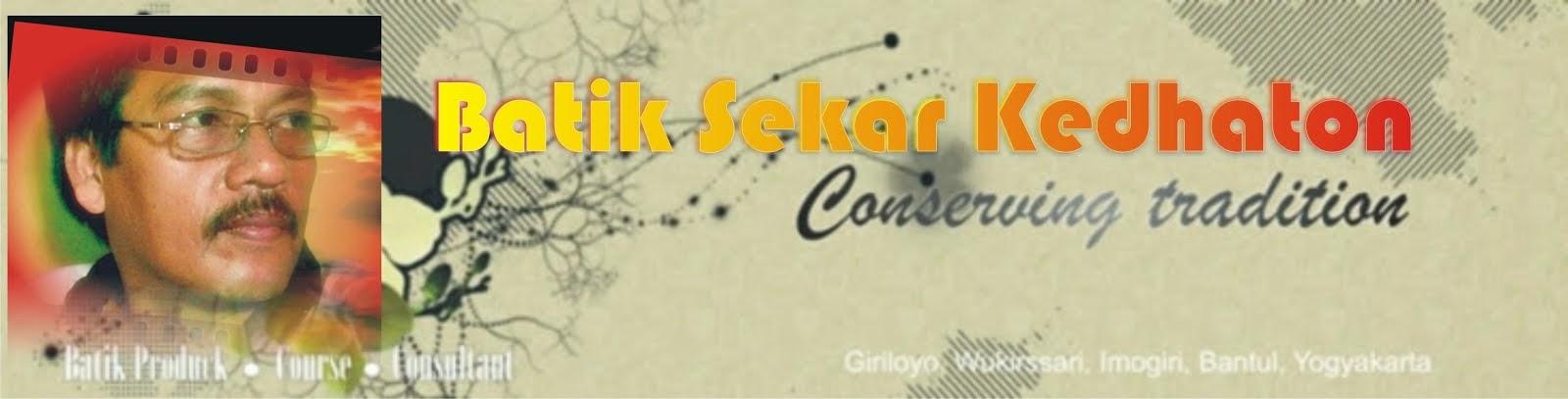 Kursus Batik Tulis Giriloyo, Belajar Batik, Pewarnaan Alam