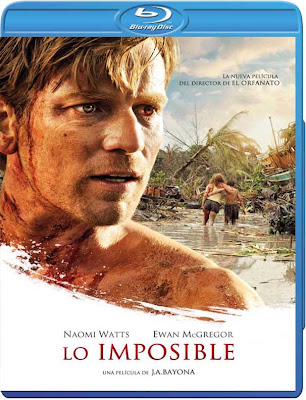 Lo+Imposible+(2012) Lo Imposible (2012)[Audio Latino] [BRrip]