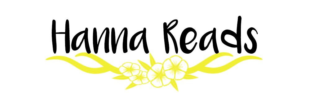 Hanna Reads