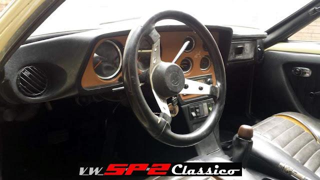 Volkswagen SP2 à venda_02