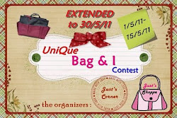 Unique Bag & I Contest