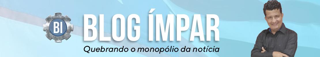Blog Impar - Por M. Freitas | Quebrando o monopólio da notícia.