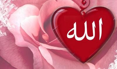 Tenaga Cinta Ilahi