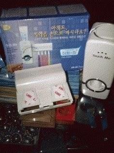 dispenser pasta gigi